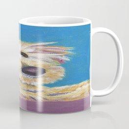 Chance, the Therapy Dog Coffee Mug