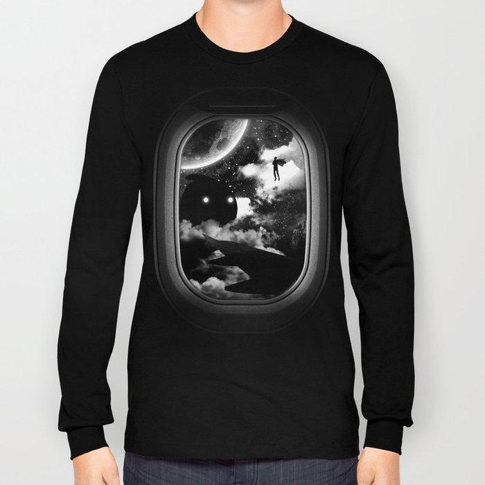 Intruder Long Sleeve T-shirt