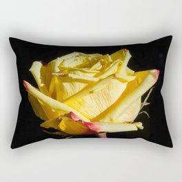 Without Explanation Rectangular Pillow