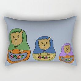 Piptroyshkas Rectangular Pillow