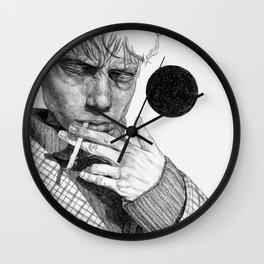 ITS YA BOY Wall Clock