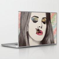 lana Laptop & iPad Skins featuring LANA #2 by Vita♥G