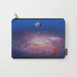 Earth drop Carry-All Pouch