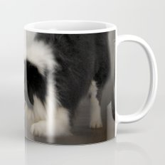 Ready to Play - Border Collie Mug