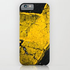 asphalt 1 Slim Case iPhone 6s