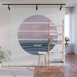 Atlantic Dreams Wall Mural