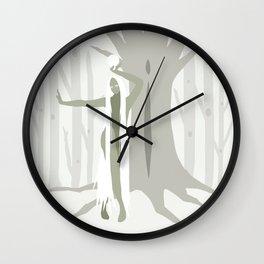 iamamiwhoami; y Wall Clock