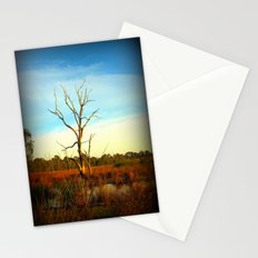 Cockatoo Tree Stationery Cards