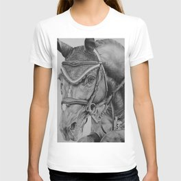 Hickstead T-shirt