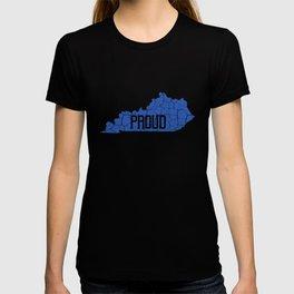 State of Kentucky T-shirt