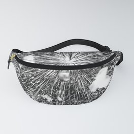 Solar Flare Fanny Pack