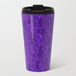 Purple Eft Travel Mug