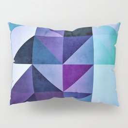 Rewire Pillow Sham