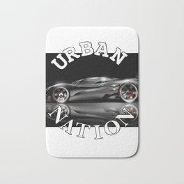 supercar - Concept by HS Design Bath Mat