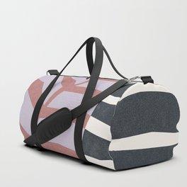 Papercuts I Duffle Bag