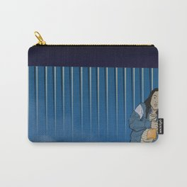 Amy Mat Piah Carry-All Pouch