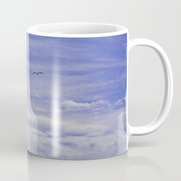Cloudy Heaven Coffee Mug