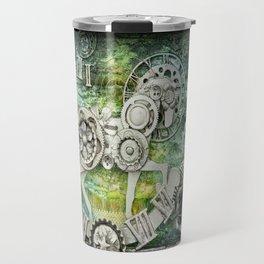 Mechanical Horse I Travel Mug