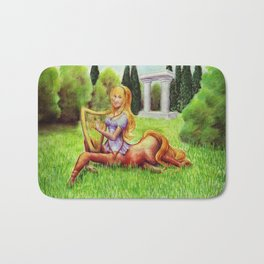 Centaur Harper Bath Mat
