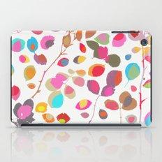 wildrose 5 iPad Case