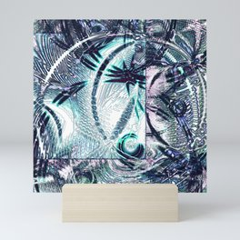 The Alignment Mini Art Print