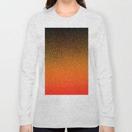 Sunset Dashes Long Sleeve T-shirt