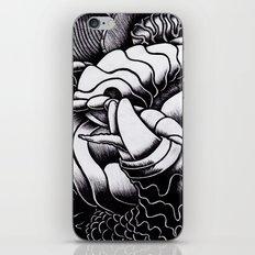 Perverted iPhone & iPod Skin