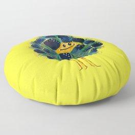 Poofy Algifu Floor Pillow