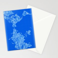 Where Will You Make Your Mark- Special Edition, A Stationery Cards