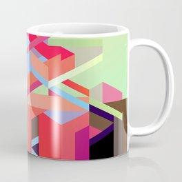 Maskine 18 Coffee Mug