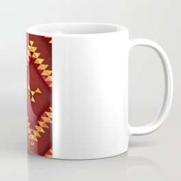 3 Thunderbirds Coffee Mug