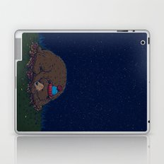 Starry Night Novembear Laptop & iPad Skin