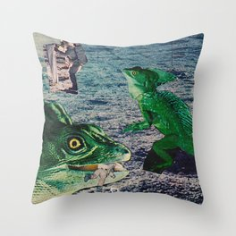 Status: MISSING Cause of death: UNKNOWN Throw Pillow