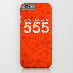 Junk standard555 Slim Case iPhone 6s