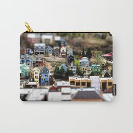 Park City. Carry-All Pouch