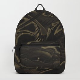 the Eclipse Dragon Backpack