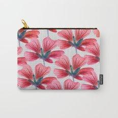 Floral Spirit #society6 #decor #lifestyle #fashion #buyart Carry-All Pouch