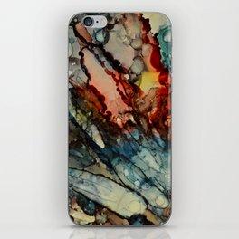 CORALINE SERIES-2 iPhone Skin