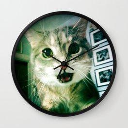 KIKIS!!! Wall Clock