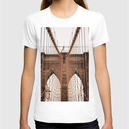 New York City 44 T-shirt