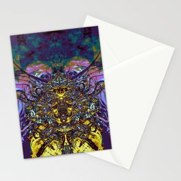 Dragoon Stationery Cards