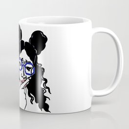 Black Girl Magic Coffee Mug
