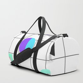 Memphis Things Duffle Bag