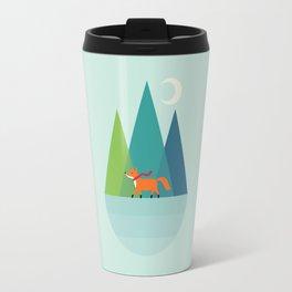 Winter Wish Travel Mug