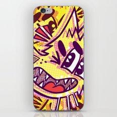 Rajado - MIA iPhone & iPod Skin