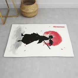Himura - Rurouni Kenshin: Meiji Swordsman Rug