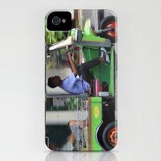 Tuk Tuk Slim Case iPhone (4, 4s)