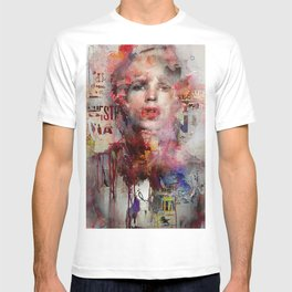 Icon number 4 T-shirt