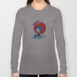 First Aid Long Sleeve T-shirt