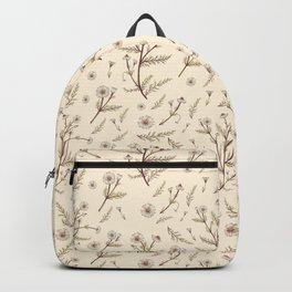 Chamomile Herb Backpack